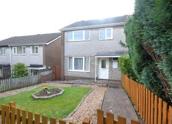 Thumbnail 3 bed terraced house for sale in Ael-Y-Bryn, Llanedeyrn, Cardiff
