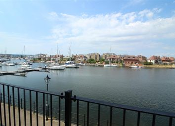 2 bed flat for sale in Golden Gate Way, Eastbourne BN23