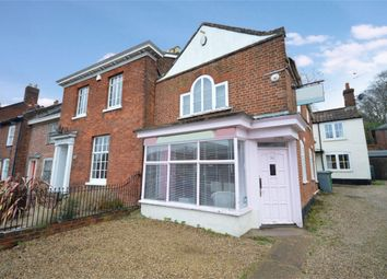 Thumbnail End terrace house for sale in High Street, Coltishall, Norwich
