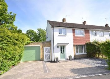 Thumbnail 3 bed semi-detached house for sale in Saffron Road, Bracknell, Berkshire