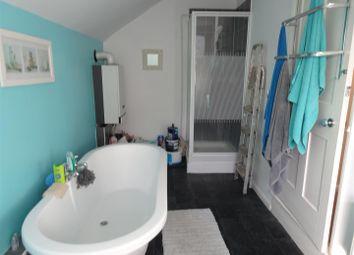 3 bed terraced house for sale in Albany Street, Ilkeston DE7