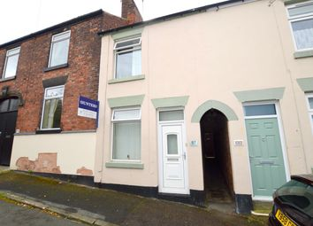 2 bed terraced house for sale in Valley Road, Spital, Chesterfield S41