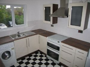 Thumbnail 2 bed flat to rent in Blakes Avenue, Witney