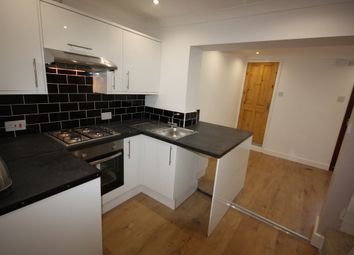 Thumbnail 2 bedroom town house for sale in Chapel Lane, Harriseahead, Stoke-On-Trent