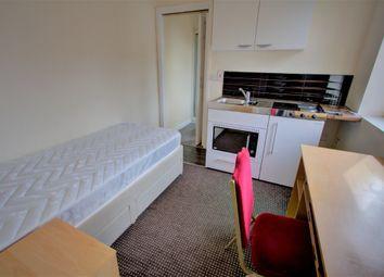 Thumbnail Studio to rent in Landseer Road, Clarendon Park, Leicester