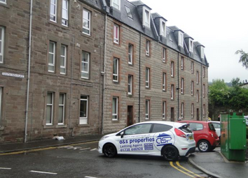 Thumbnail 1 bed flat to rent in 5 South Inch Place, Perth