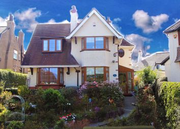 Thumbnail 3 bed detached house for sale in Penrhos Road, Rhos On Sea, Colwyn Bay
