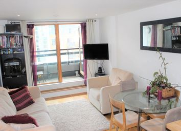 Thumbnail 1 bed flat to rent in Gateway West, East Street, Leeds