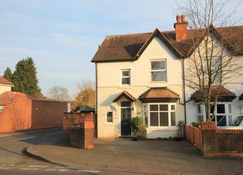 Thumbnail 3 bed semi-detached house for sale in Walmley Road, Sutton Coldfield