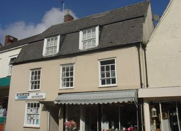 Thumbnail 1 bedroom flat to rent in Long Street, Wotton Under Edge, Gloucestershire