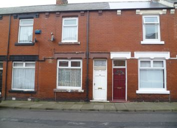 Thumbnail 2 bed property to rent in Kimberley Street, Hartlepool, Kimberley Street, Hartlepool