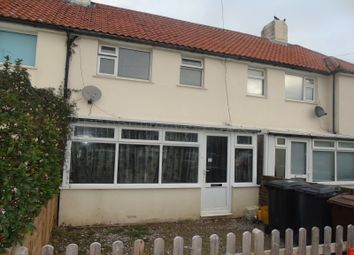 Thumbnail 4 bed terraced house for sale in Mill View Close, Westham, Pevensey