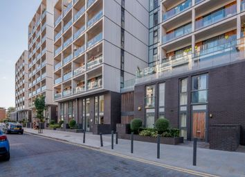 Thumbnail 2 bed property for sale in Abraham House, London E83Gq