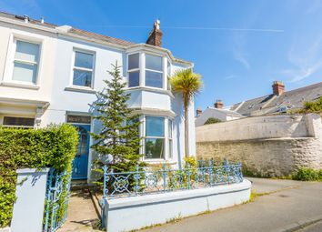 Thumbnail 3 bed semi-detached house for sale in Rouge Huis Avenue, St. Peter Port, Guernsey
