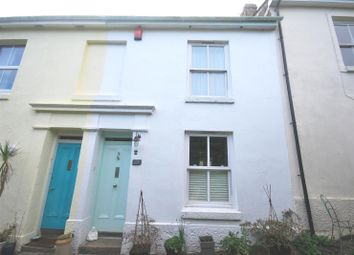 Thumbnail 2 bed terraced house for sale in Alma Place, Penzance