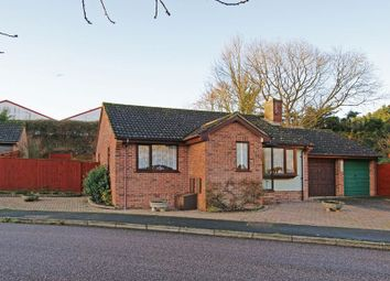 Thumbnail 2 bed detached bungalow for sale in Oaklea, Honiton