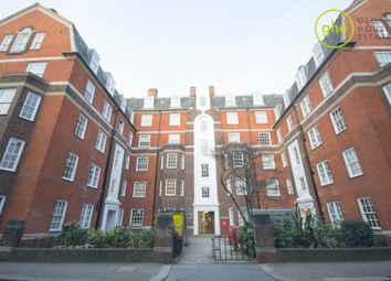 Thumbnail 1 bed flat to rent in Willow Place, London