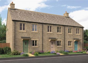 "Thumbnail 2 bed mews house for sale in ""Tresham"" at Quercus Road, Tetbury"