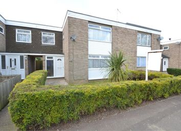 Thumbnail 3 bed terraced house for sale in Lethe Grove, Colchester, Essex