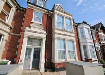 Thumbnail 2 bedroom flat for sale in London Road, Portsmouth