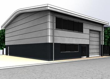 Thumbnail Industrial for sale in Unit 6 Red Lodge Business Park, Warley Lane, Weston Super Mare