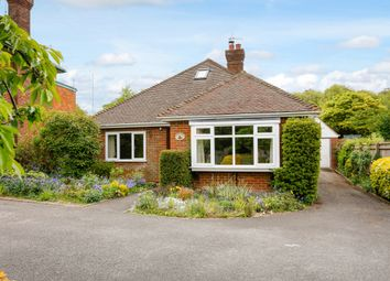 Thumbnail 2 bed bungalow to rent in Parkfield, Marlow Road, Lane End, High Wycombe