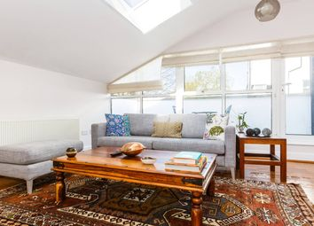 Thumbnail 3 bed duplex to rent in 11 The Avenue, London