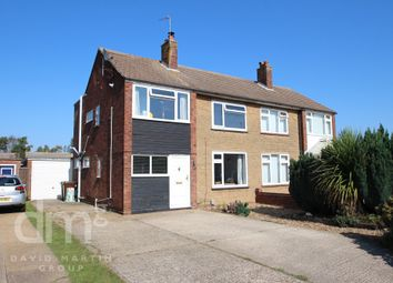 Gorse Way, Stanway, Colchester CO3. 3 bed semi-detached house