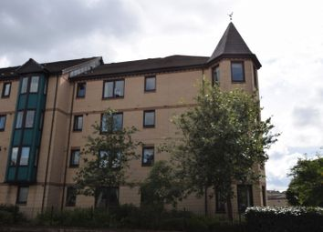 Thumbnail 1 bed flat for sale in 6 Rutland Court, Flat 3/2, Kinning Park