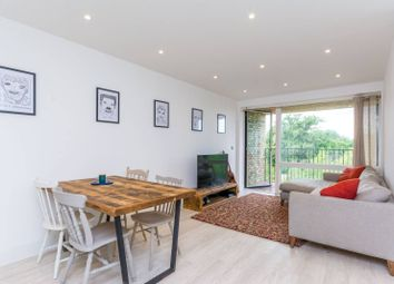 Thumbnail 2 bed flat for sale in Lakeside Drive, West Twyford
