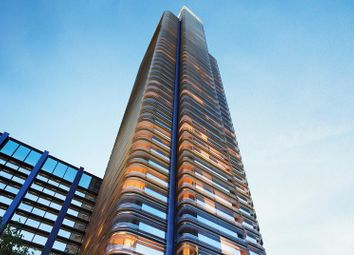 Thumbnail 3 bed flat for sale in Principle Tower, Worship Street