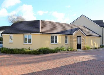 Thumbnail 3 bed detached bungalow for sale in Orchard Close, Westfield, Radstock