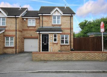 Thumbnail 3 bed town house for sale in The Green, Sunnyside, Rotherham, South Yorkshire