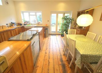 Thumbnail 3 bed end terrace house to rent in Gathorne Road, Southville, Bristol