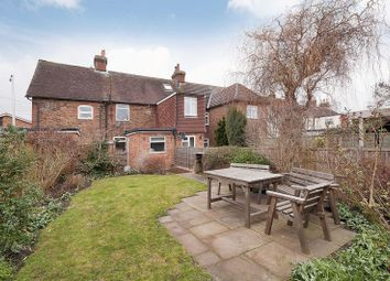 2 bed property for sale in Orchard Road, East Peckham, Tonbridge TN12