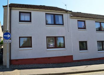 Thumbnail 1 bed flat to rent in Tolbooth Street, Forres