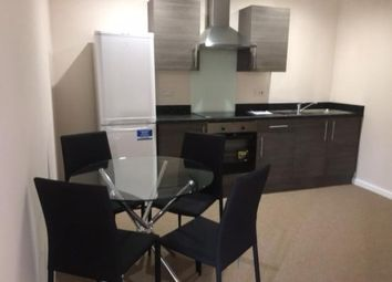 Thumbnail 1 bed flat to rent in Larch House, Kingswinford