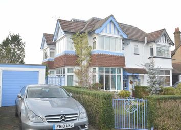 Thumbnail 2 bed semi-detached house to rent in Downs Road, Coulsdon, Surrey