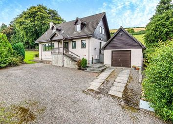 Thumbnail 3 bed detached house for sale in Rosemarkie, Fortrose