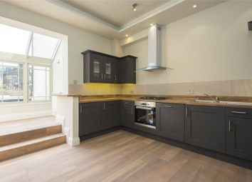 Thumbnail 4 bed flat to rent in Thistlewaite Road, London