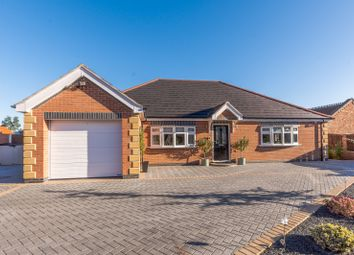 Thumbnail 3 bed detached bungalow for sale in Thorne Road, Sandtoft, Doncaster