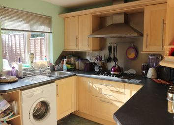 Thumbnail 2 bed semi-detached house to rent in Gilmerton Place, Gilmerton, Edinburgh