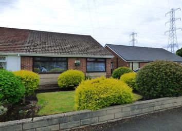 Thumbnail 3 bed bungalow to rent in Radcliffe, Manchester
