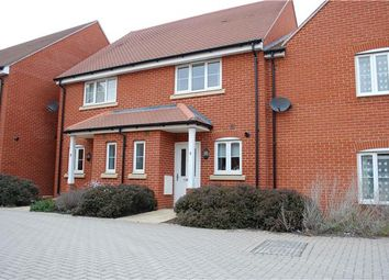 Thumbnail 2 bed terraced house to rent in Oakwood Way, Cumnor Hill