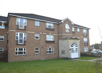 Thumbnail Flat to rent in Caldew Court, 1 Bunns Lane, London