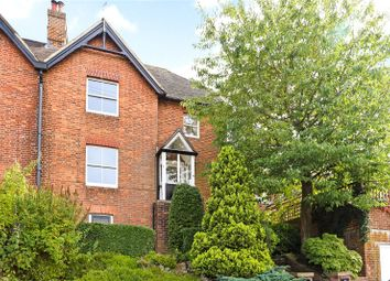 Thumbnail 4 bed semi-detached house for sale in Longdene Road, Haslemere, Surrey