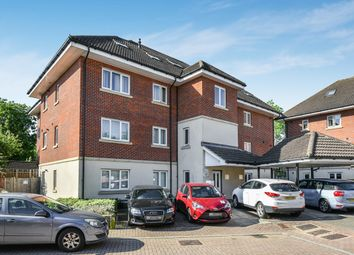 Thumbnail 1 bed flat for sale in Eastnor Road, London