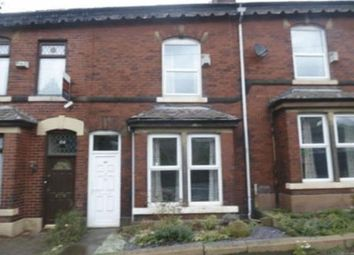 Thumbnail 2 bed terraced house to rent in Prettywood, Bury