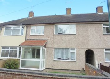 Thumbnail 3 bedroom terraced house for sale in Tamworth Grove, Nottingham