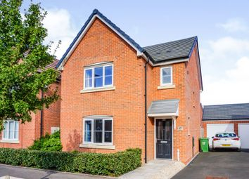 3 bed detached house for sale in Lancaster Way, Whitnash, Leamington Spa CV31